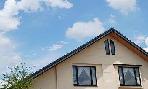 外壁・屋根の塗装